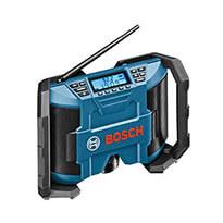 Bosch Baustellenradio - Bosch GML 10,8 V-LI Professional