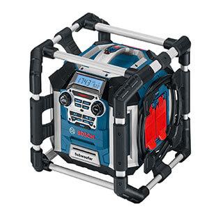 Bosch Bosch GML 50 Professional Baustellenradio