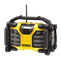 DeWALT Baustellenradio - DeWalt DCR017