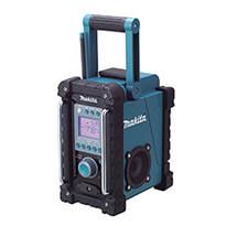 Makita Baustellenradio - Makita BMR100