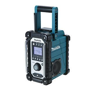 Makita BMR102 Baustellenradio