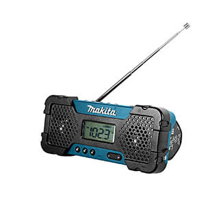 Baustellenradio Makita STEXMR051