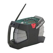 Metabo Baustellenradio - PowerMaxx RC 12 - Wildcat